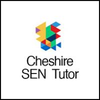 Cheshire SEN Tutor Holmes Chapel Logo