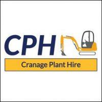 Cranage Plant Hire Holmes Chapel Logo
