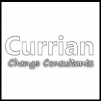 Currian Change Consultants Holmes Chapel Logo