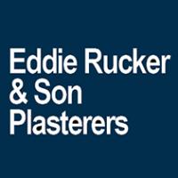 Eddie Rucker & Son Plasterers Holmes Chapel Logo