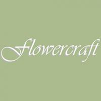 Flowercraft Florist Holmes Chapel Logo
