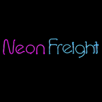 Neon Freight Holmes Chapel
