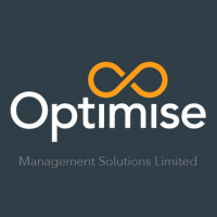 Optimise Management Solutions Holmes Chapel Logo