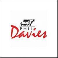Phil Davies Butchers Holmes Chapel Logo