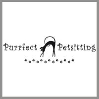 Purrfect Petsitting, Logo, Holmes Chapel, Junction 18