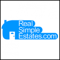 Real Simple Estates Holmes Chapel Logo