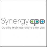 SynergyCPD Holmes Chapel Logo
