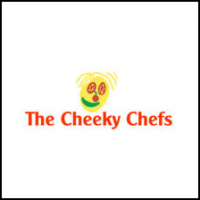The Cheeky Chefs Holmes Chapel Logo