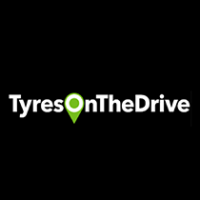 Tyres On The Drive Holmes Chapel Logo