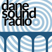 Dane Sound Community Radio, Logo, Holmes Chapel, Junction 18