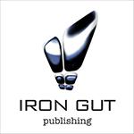 Iron Gut Publishing Holmes Chapel Logo