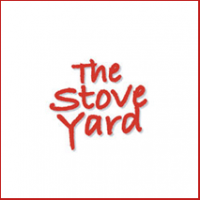 The Stove Yard Holmes Chapel Logo